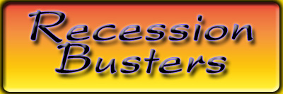 Recession Busters button