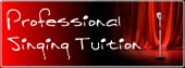 Professional Singing Tuition